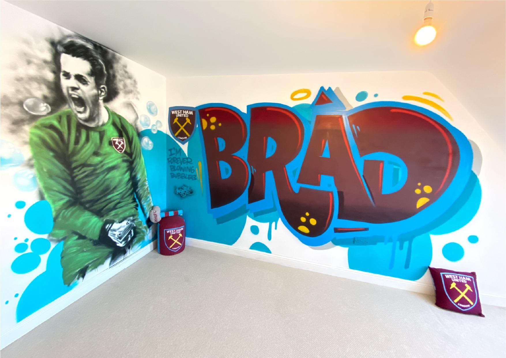 Brad Tag