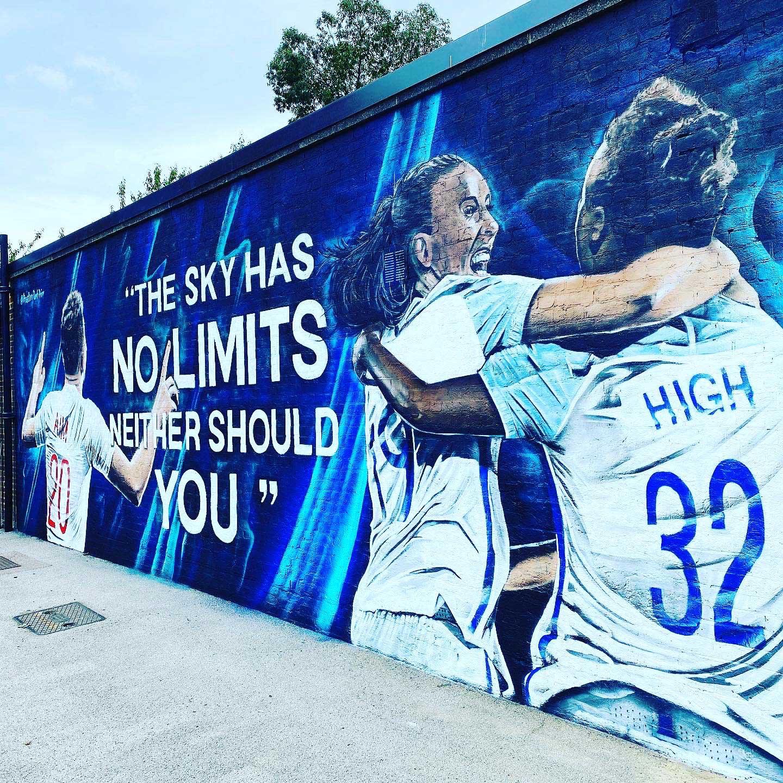 005-school mural-football art-graffiti-mural