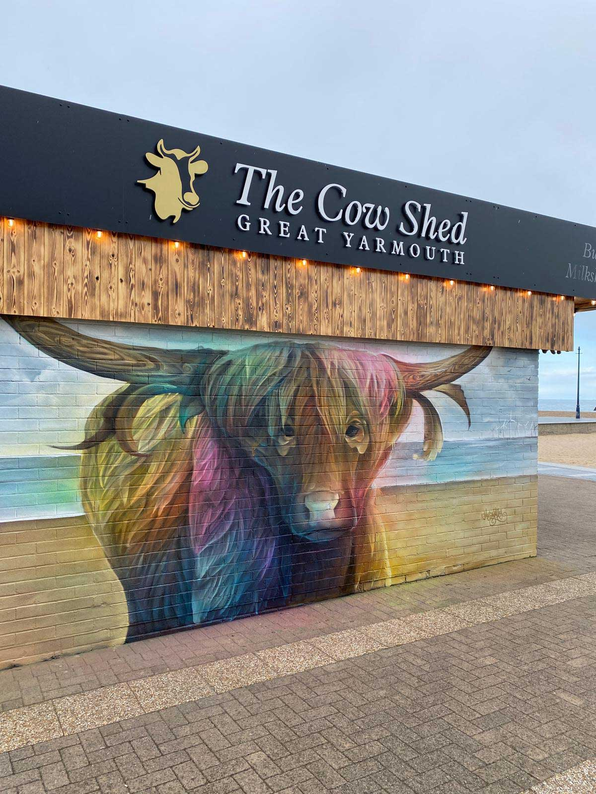 Great-Yarmouth-Street-Art-The-Cow-Shed