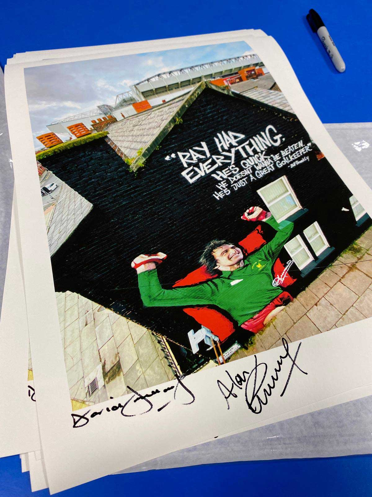 Ray-Clemence-Limited-Edition-Signs-Prints